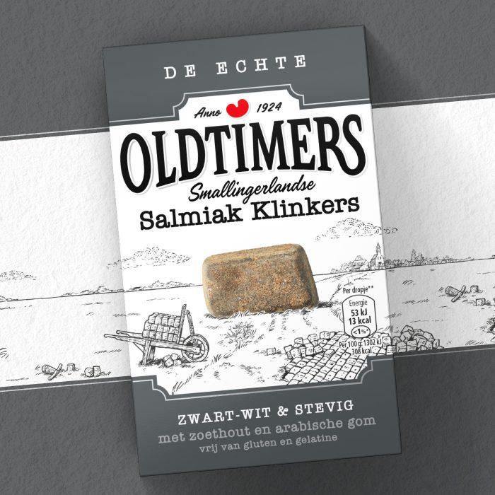 Oldtimers 700x700