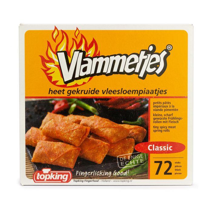 Vlammetjes-Oud